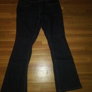 Faded Glory Bule Jeans